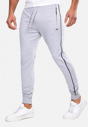 MORRIS - Pantalon de survêtement - grey marl