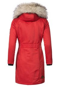 Navahoo - DAYLIGHT - Winter coat - red - 1