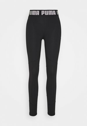 TRAIN FAVORITE - Tights - black