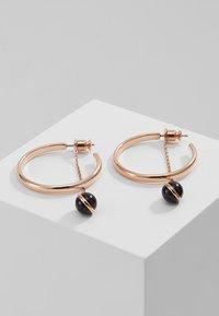 Skagen - ELLEN - Earrings - roségold - 0