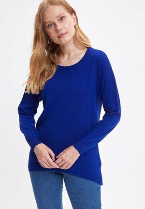 Jumper - blue
