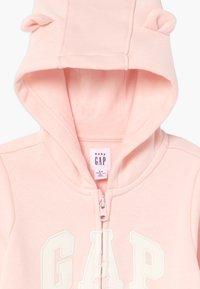 GAP - ARCH BABY - Jumpsuit - pink - 3