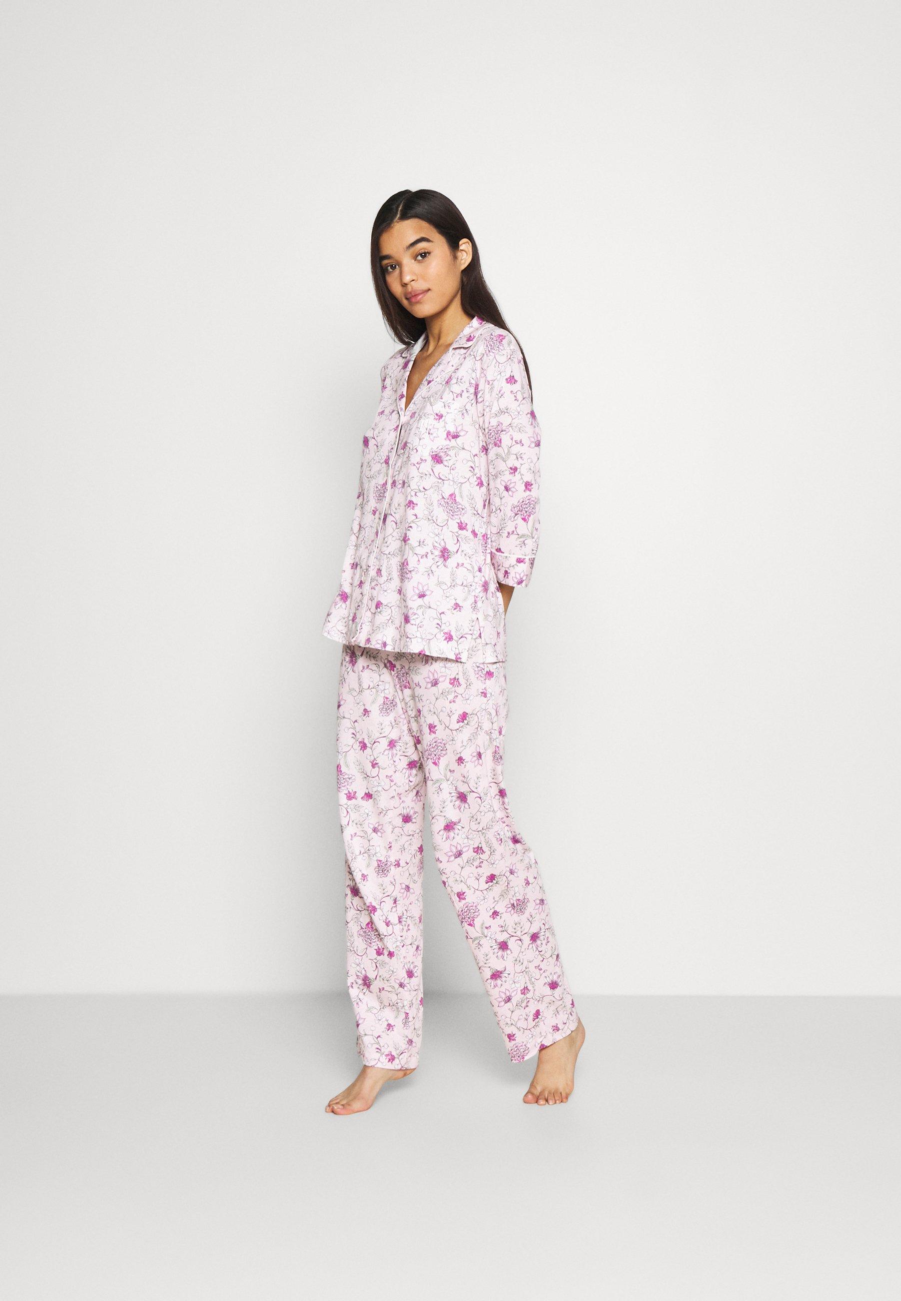 Femme LONG - Pyjama