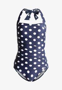 LASCANA - Swimsuit - navy - 4