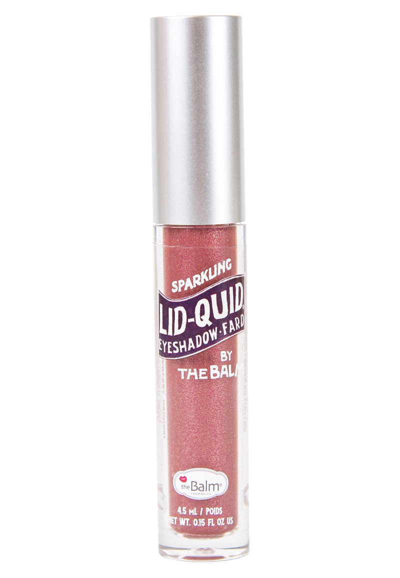the Balm - LID-QUID - Eye shadow - strawberry daiquiri