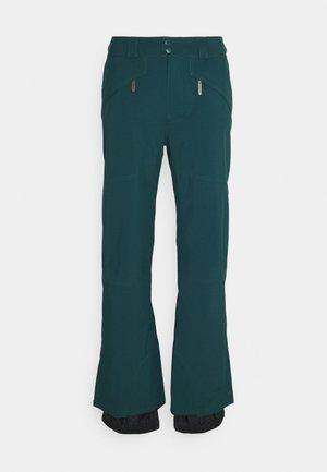 HAMMER - Zimní kalhoty - panderosa pine