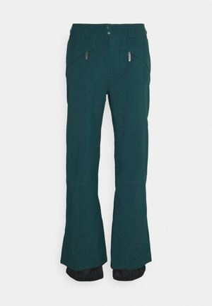HAMMER - Snow pants - panderosa pine