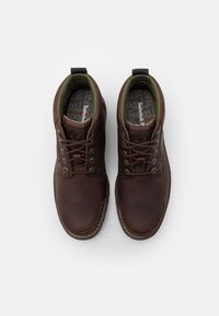 Timberland - LARCHMONT CHUKKA - Bottines à lacets - dark brown - 3