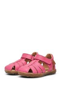 Naturino - SEE - Baby shoes - fuchsie - 1