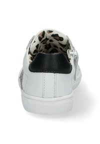 Braqeez - LESLEY LOUWIES  - Trainers - white - 2