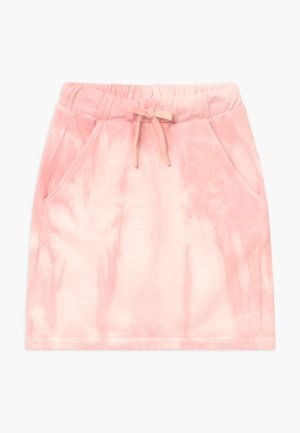 SWEENY - Mini skirt - soft rose