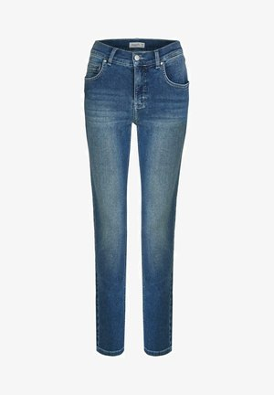 CICI - Slim fit jeans - light blue