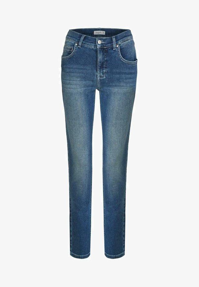 CICI - Slim fit jeans - light blue