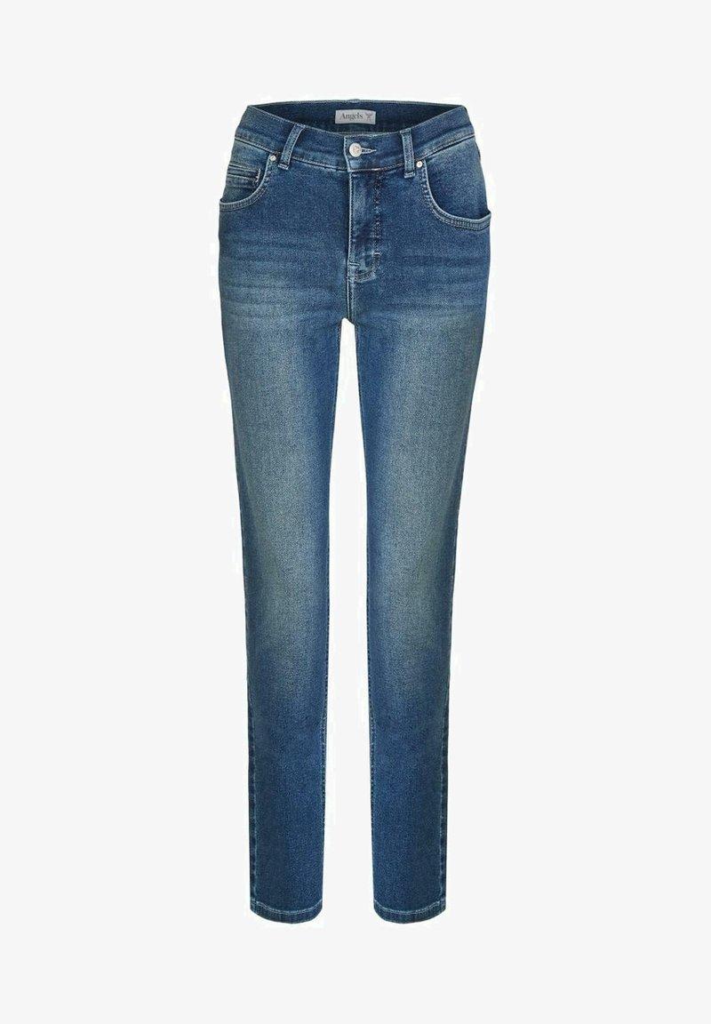 Angels - CICI - Slim fit jeans - light blue
