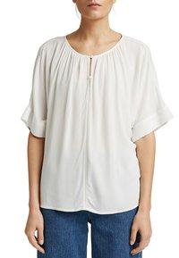 Esprit Collection - FASHION - Blouse - off white - 5