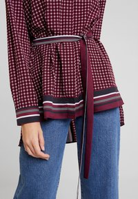 French Connection - AMBRA LIGHT - Button-down blouse - multi - 3