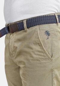 LERROS - Shorts - brindle beige - 3