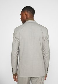 Selected Homme - SLHSLIM MAZELOGAN - Traje - sand - 3