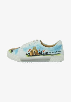GOLDENS MY BEST FRIENDS - Trainers - multicolor