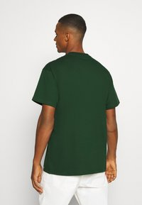 Carhartt WIP - SCORPIONS - Print T-shirt - bottle green/cinnamon - 2