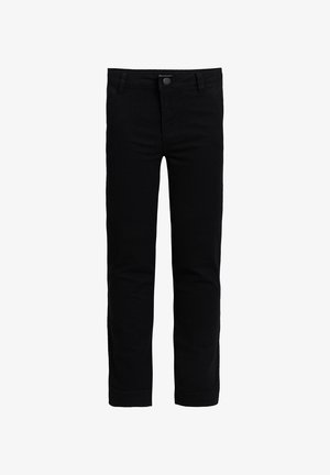 CHINO SLIM FIT - Chinos - black