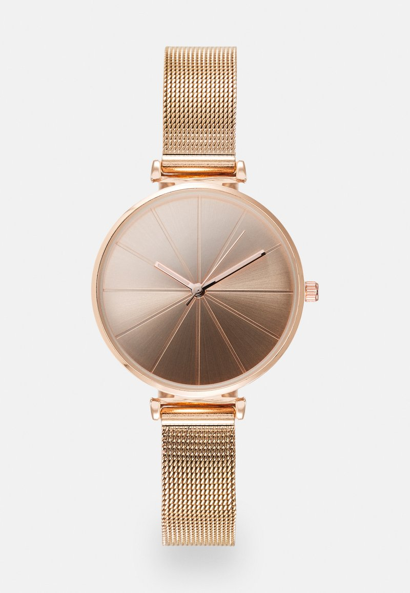 Even&Odd - Watch - rose gold-coloured