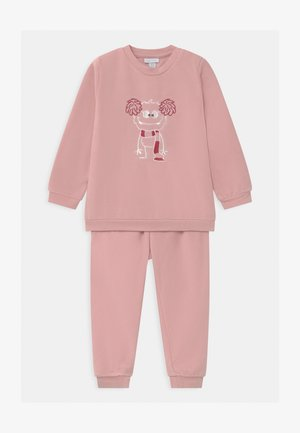 Pyjama set - powder pink