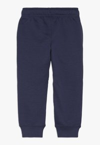 Nike Sportswear - CLUB CUFF PANT - Tracksuit bottoms - midnight navy - 1