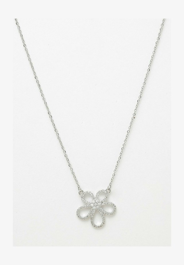 Ketting - silver