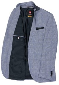 CG – Club of Gents - Blazer jacket - blau-meliert - 2