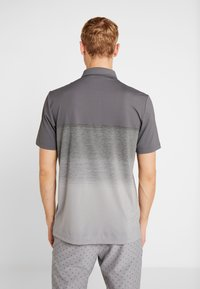 adidas Golf - Funktionstrøjer - grey six/grey three - 2