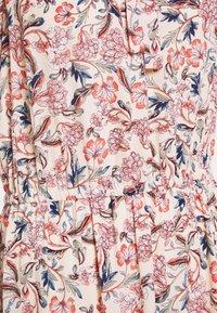 Lauren Ralph Lauren - DRAPEY DRESS - Maxi dress - pink multi - 2