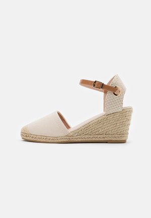 RAGE - Espadrillas - cream