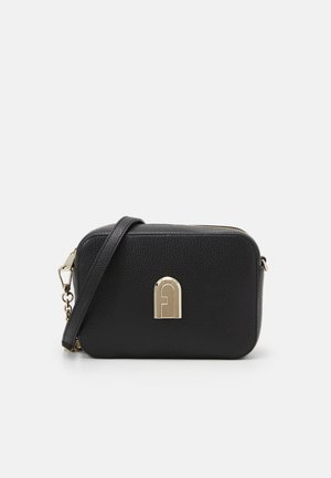 SLEEK MINI CAMERA CASE - Across body bag - nero