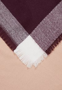 mint&berry - Scarf - bordeaux - 2