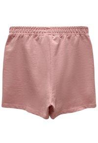 LC Waikiki - Tracksuit bottoms - pink - 1