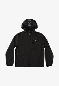 DC Shoes - Light jacket - black - 0