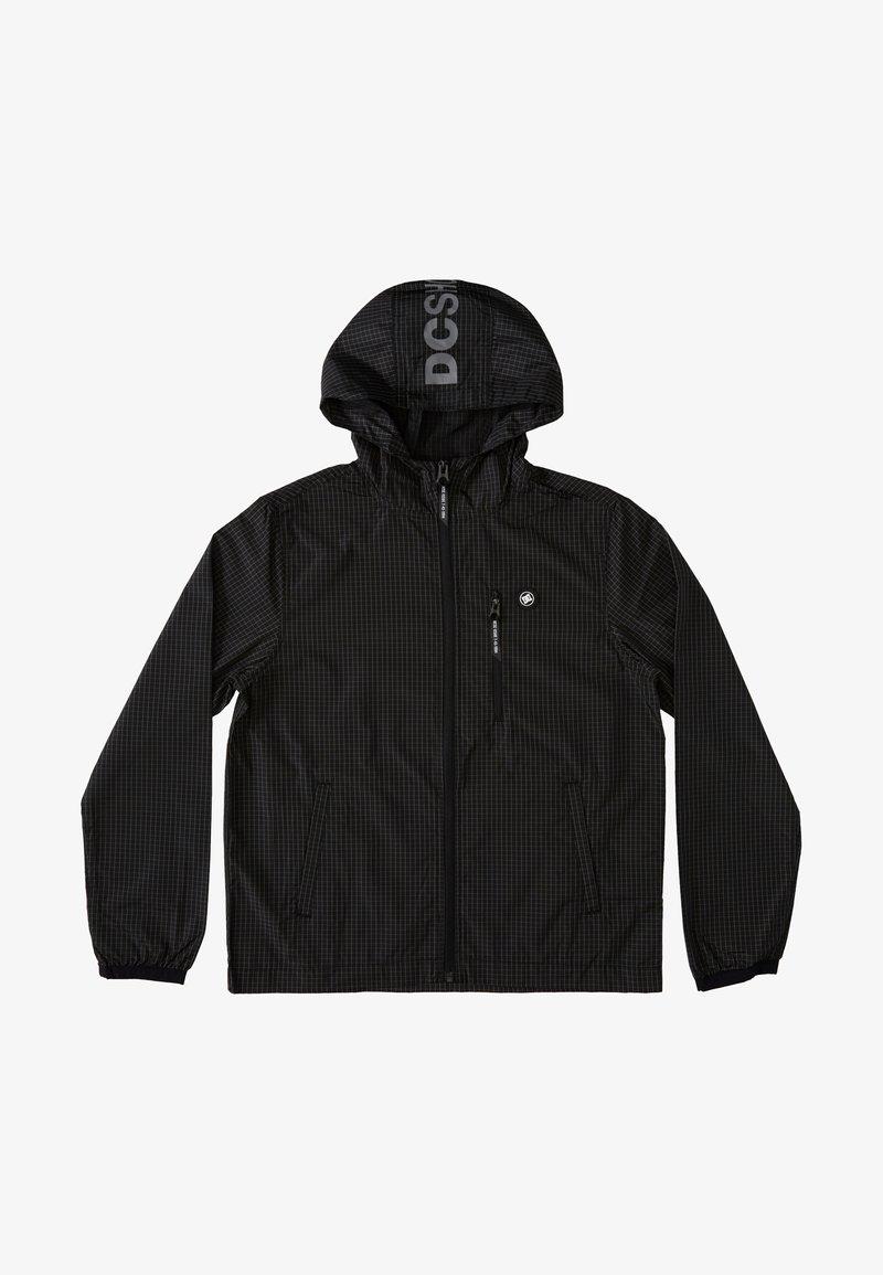DC Shoes - Light jacket - black