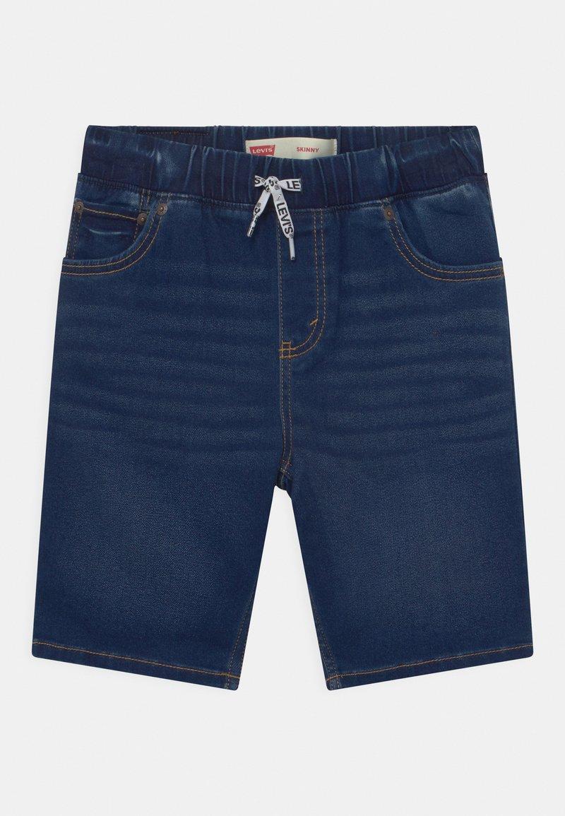 Levi's® - SKINNY DOBBY  - Short en jean - prime time