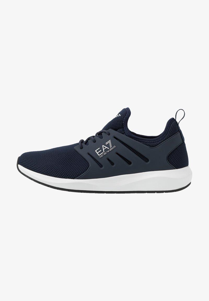 EA7 Emporio Armani - Sneakers laag - navy