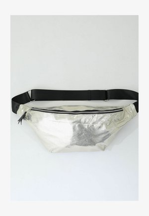 Bum bag - gold