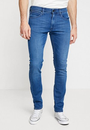 LUKE - Slim fit jeans - eco worn