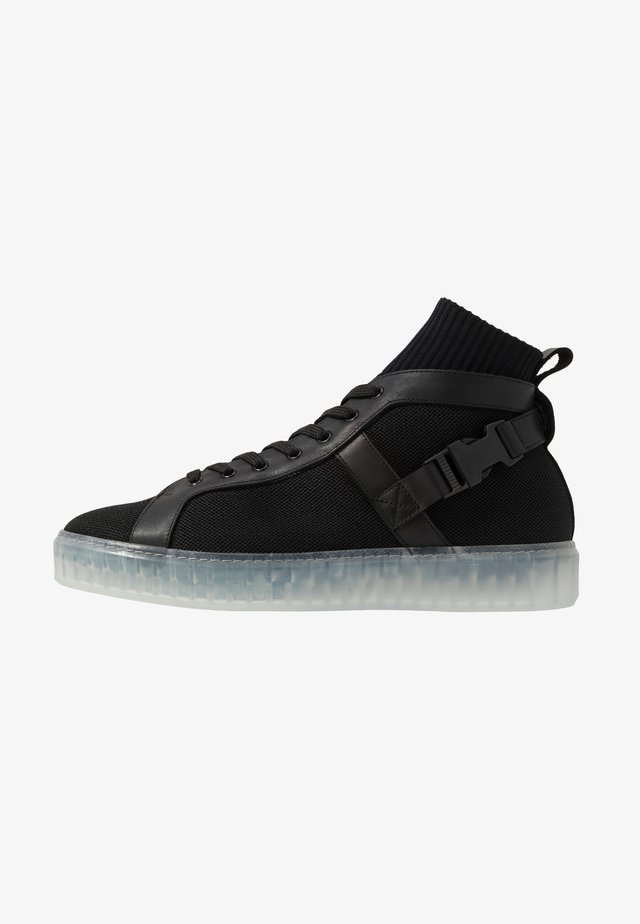 MARLEY - High-top trainers - black