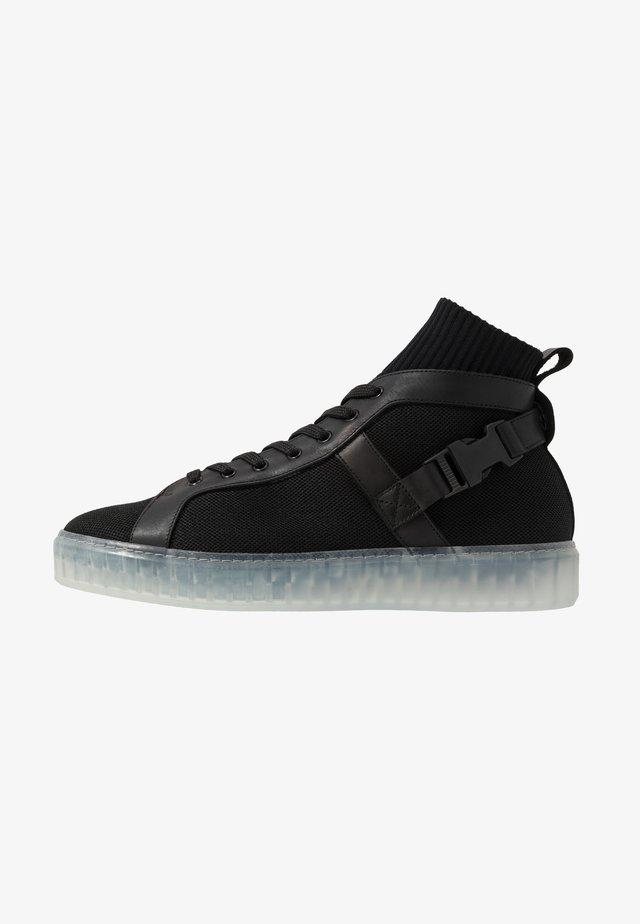 MARLEY - Zapatillas altas - black