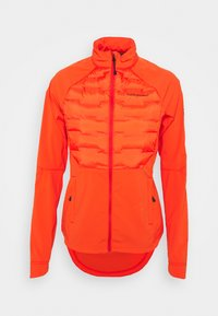 Peak Performance - ARGON SWIFT HYBRID - Chaqueta outdoor - super nova - 0