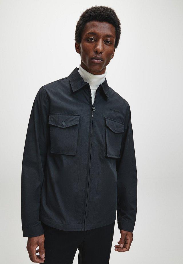 Summer jacket - ckblack