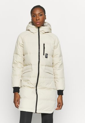 RONGVE - Down coat - offwhite
