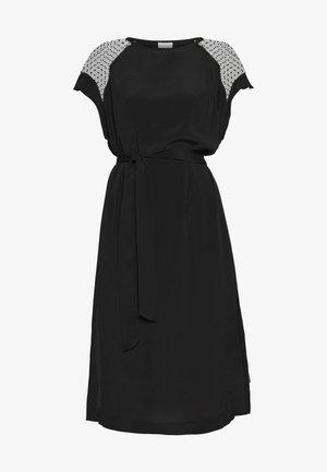 DYMALA - Day dress - black