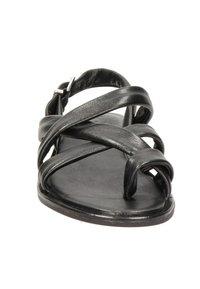 Nelson - Sandals - zwart - 4