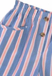 MINOTI - Shorts - blue - 2